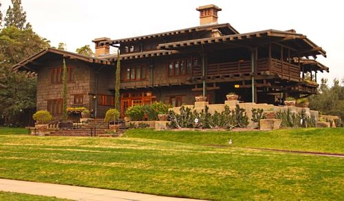 craftsman style commercial facade - Google Search
