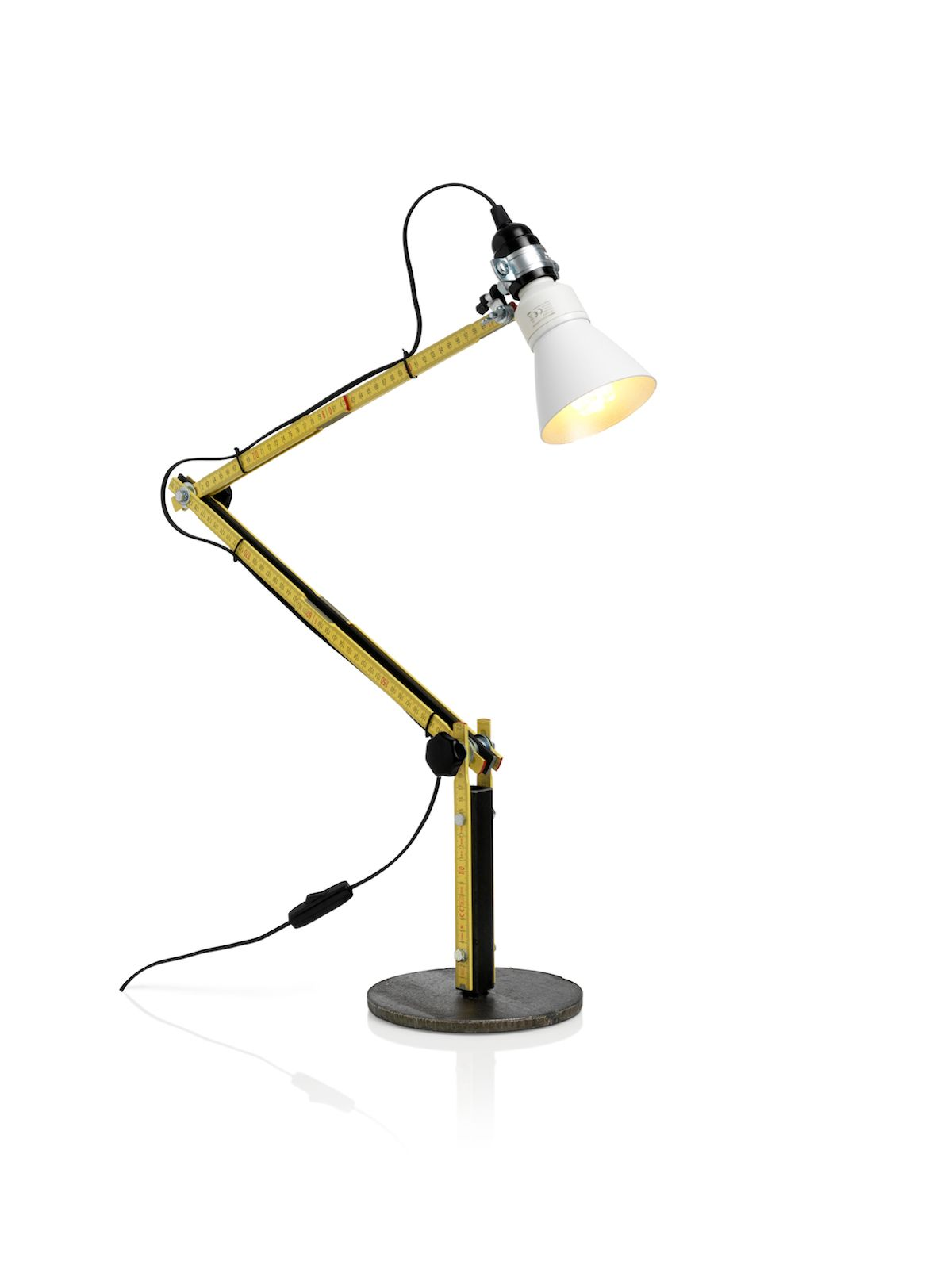 desk lighting solutions. Desk Lighting Solutions. Tools Table Light Is A Ready-made Objects, An Solutions 8