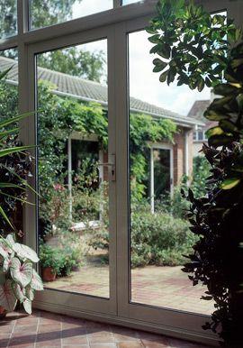Aluminium French Door Aluminium French Doors French Doors Glass Door