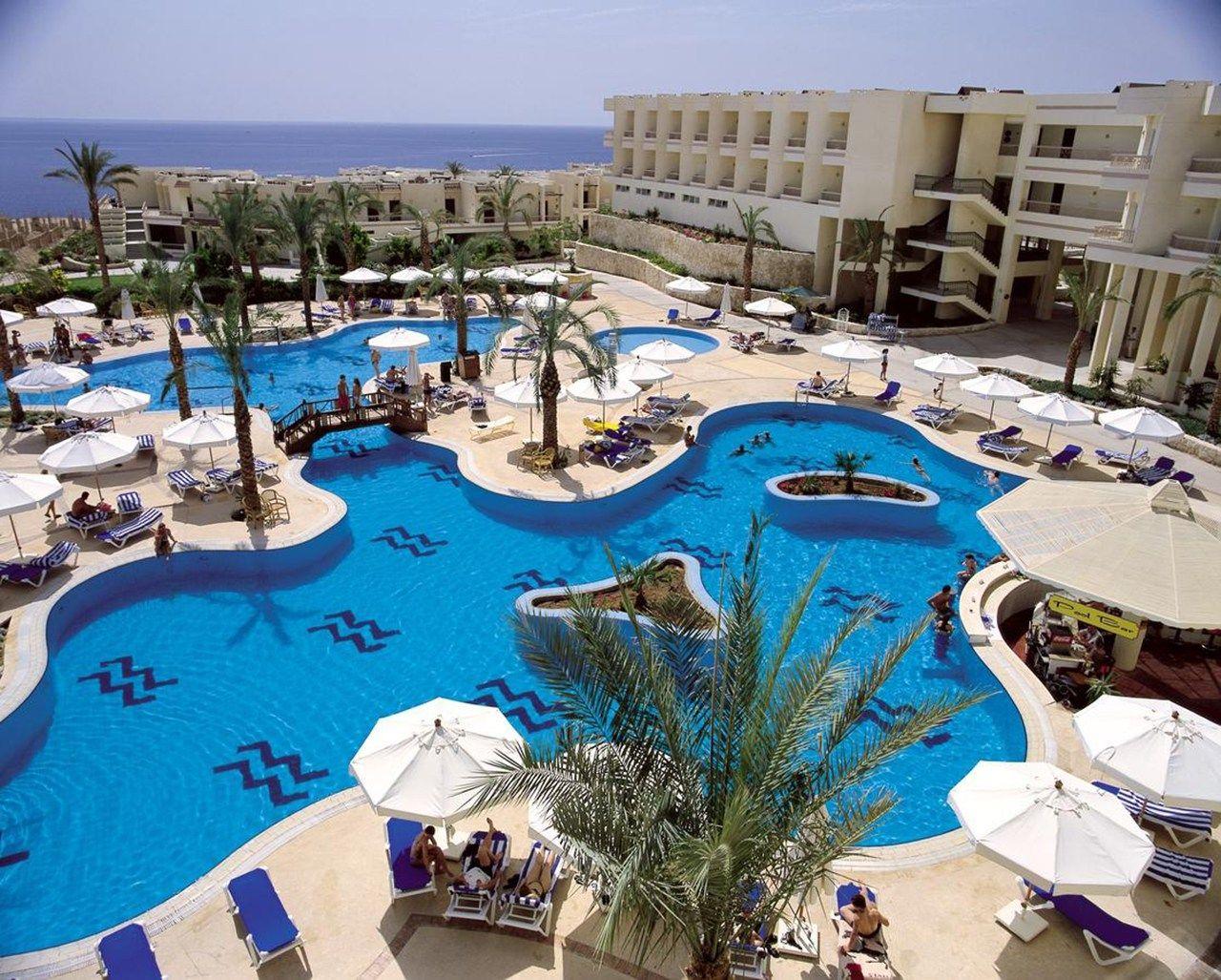 Hilton Is Bringing Back Its Double Points Promotion Resort Sharm El Sheikh Egypt