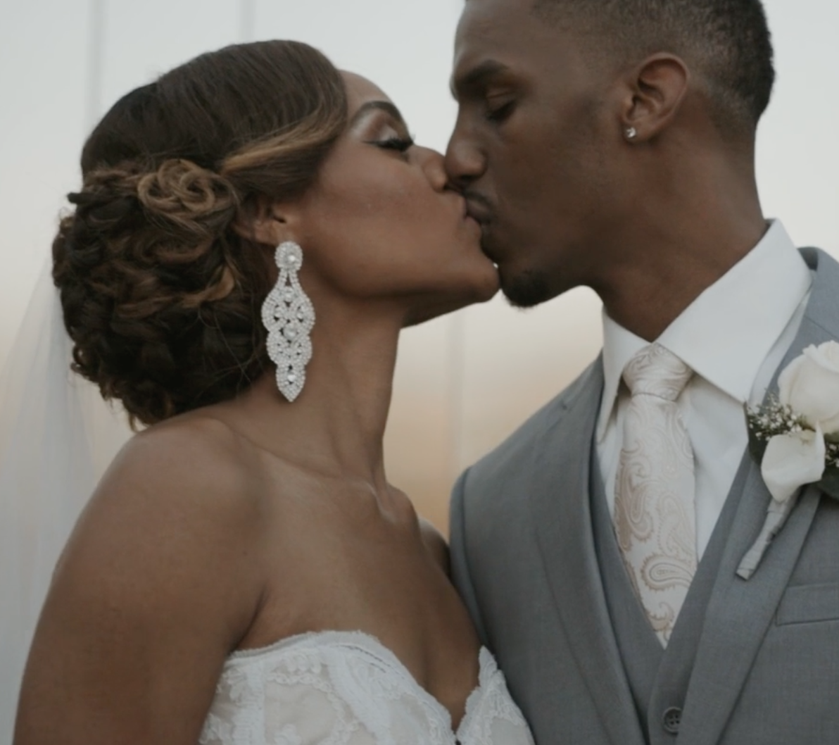 Insanely Wedding Video Will Make You Cry