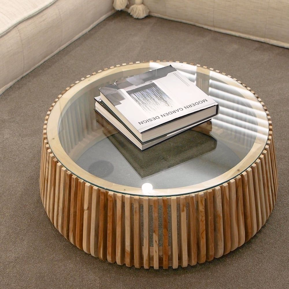 Lindi Low Coffe Table Product Snippet In 2021 Coffee Table Low Coffee Table Home Coffee Tables [ 1000 x 1000 Pixel ]