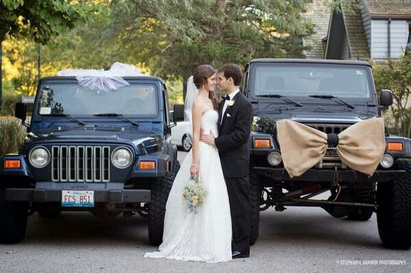Pin by iSeeCars on Wedding Cars, Limos and SUV Limousines