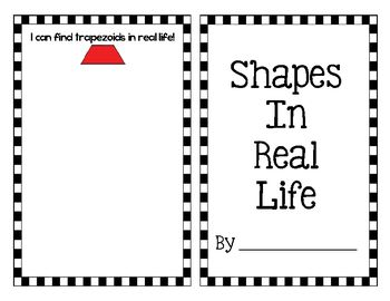 Here's a simple book for students to write and draw about