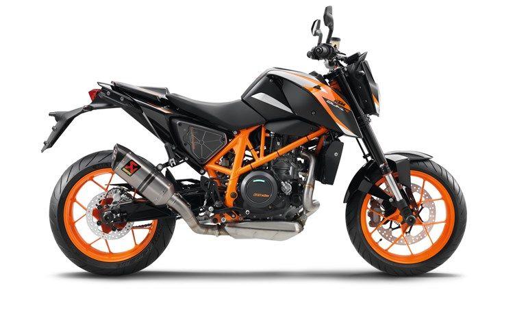 2014 KTM 690 Duke Price and Specs - Bikes Catalog