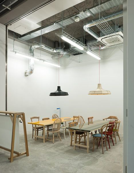 Hue Plus by Schemata Architecture Office - Intentionally mismatched ...