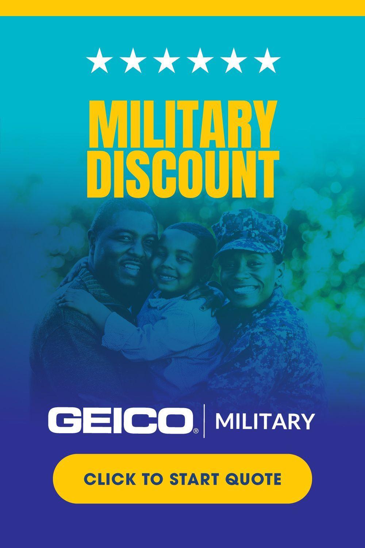 GEICO | Military