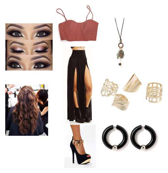 """""""Untitled #241"""" by alina2246 ❤ liked on Polyvore"""