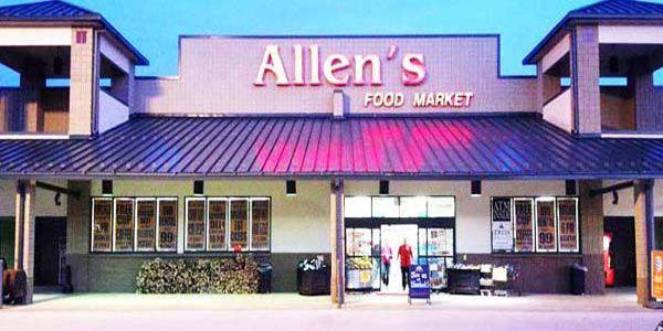 Allen S Food Market Bella Vista Ar