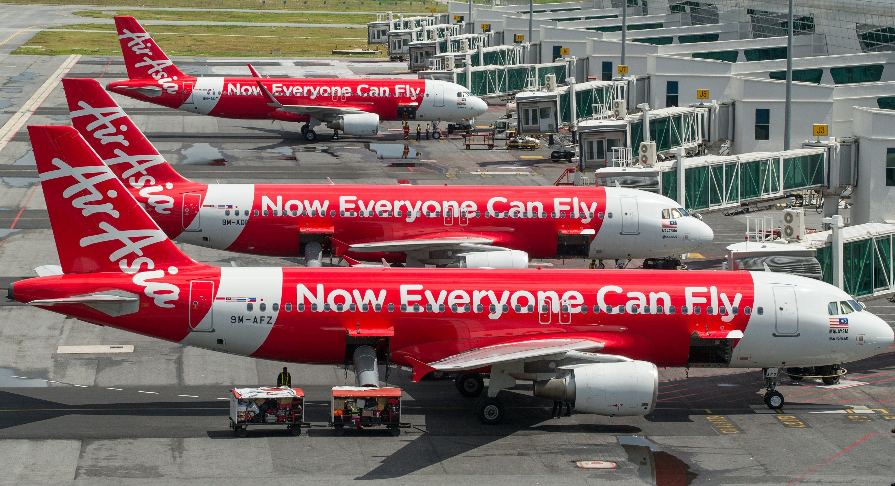 AirAsia Announces AsiatoHawaii Flights from 99 Low