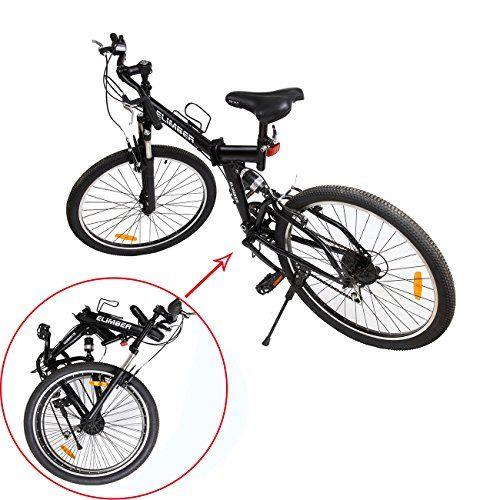 GOOFIT 2 Folding Gear Shifter for 50cc 70cc 90cc 110cc Dirt Bike Pit Bike Green