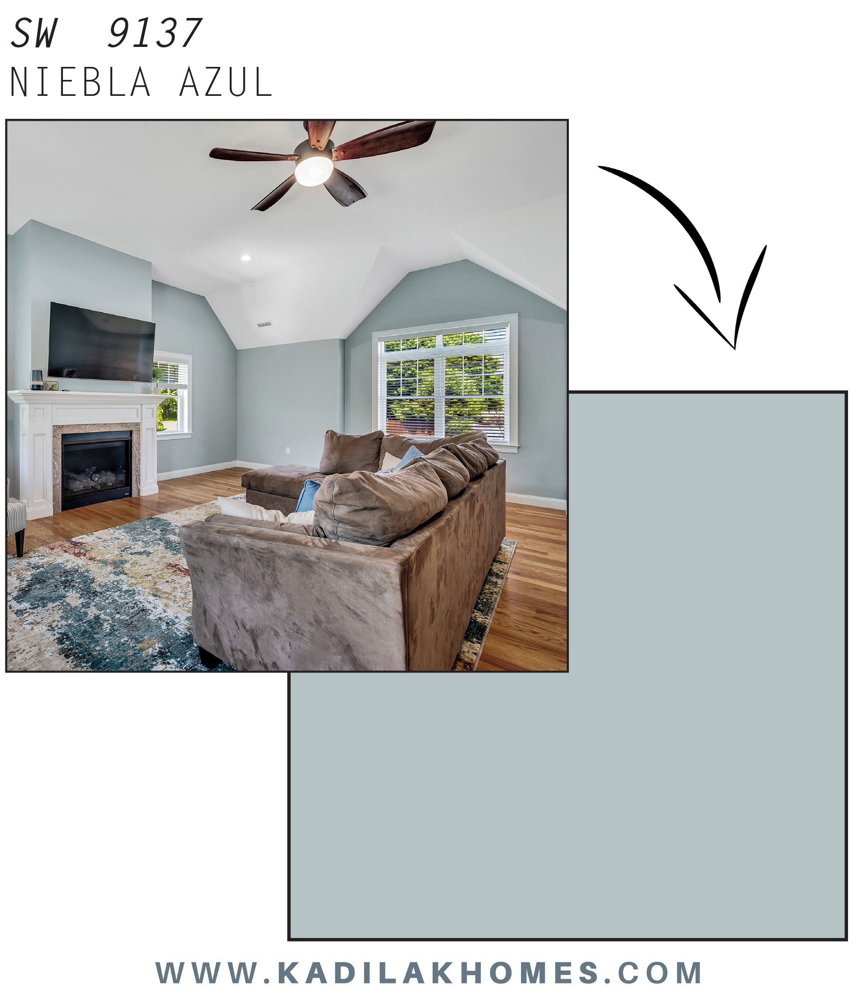Top 10 Sherwin Williams Paint Colors #indoorpaintcolors