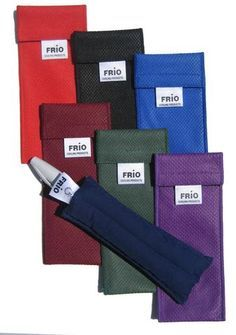 Frio Insulin Cooling Case Duo Wallet Insulin Individuality