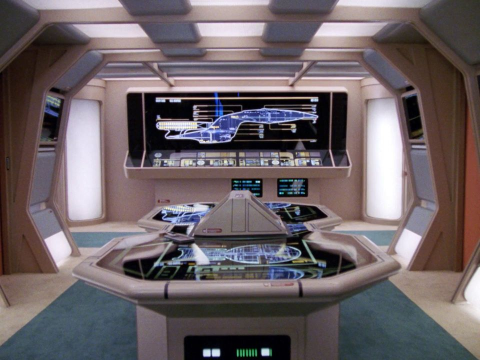 star trek spaceship interior Google Search Malikavision