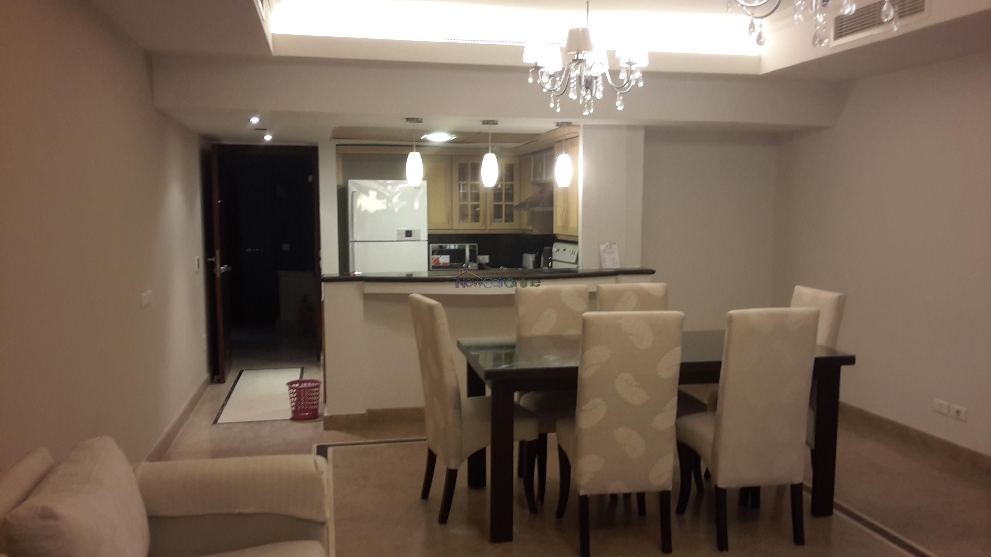 Apartment For Rent Fully Furnished In Al Shouyfat, New