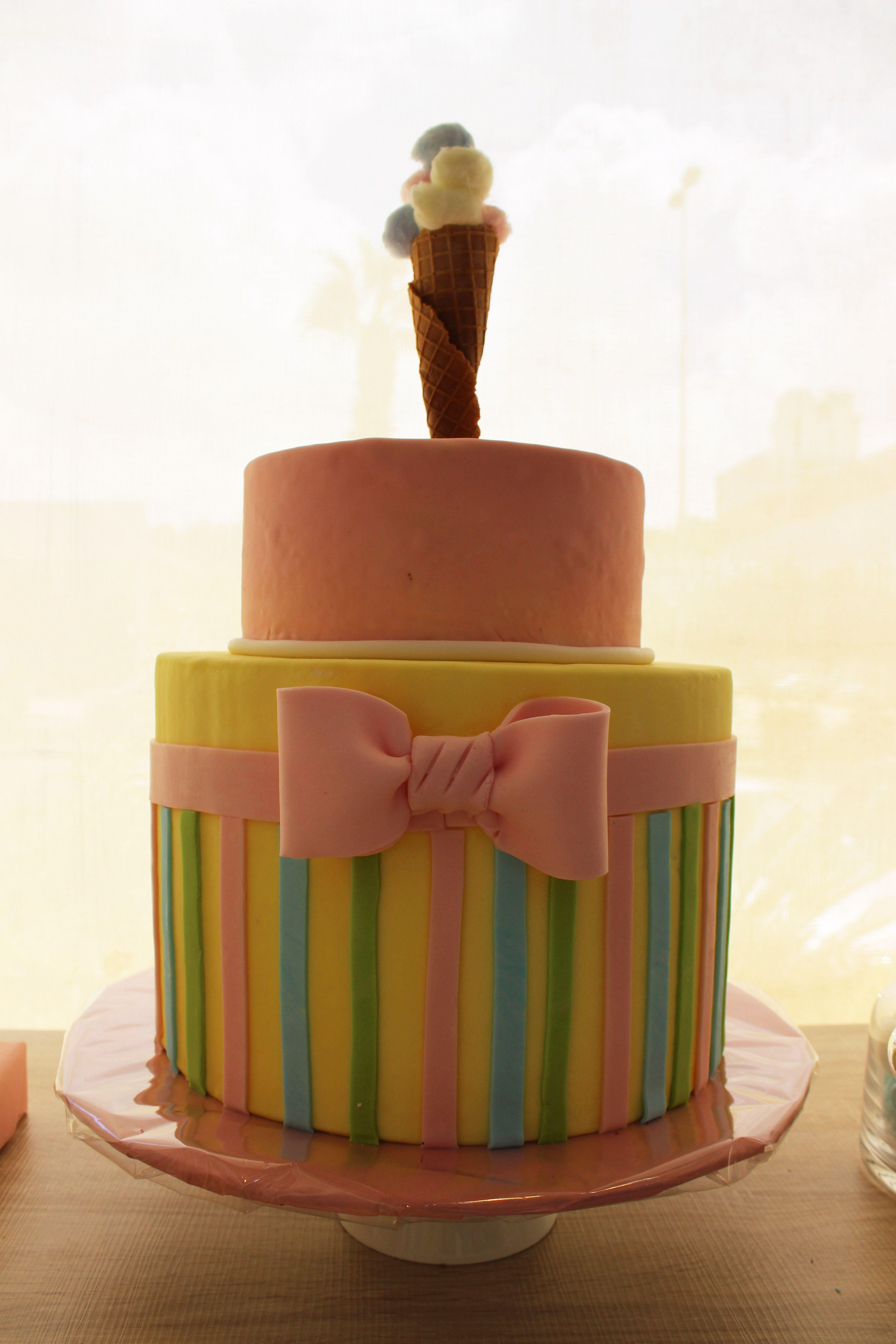 #Cake #icecream #Albabasweets