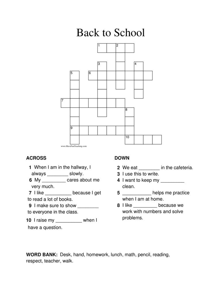 Solving Radical Equations Crossword Puzzle Radical Equations Crossword Puzzle Equations