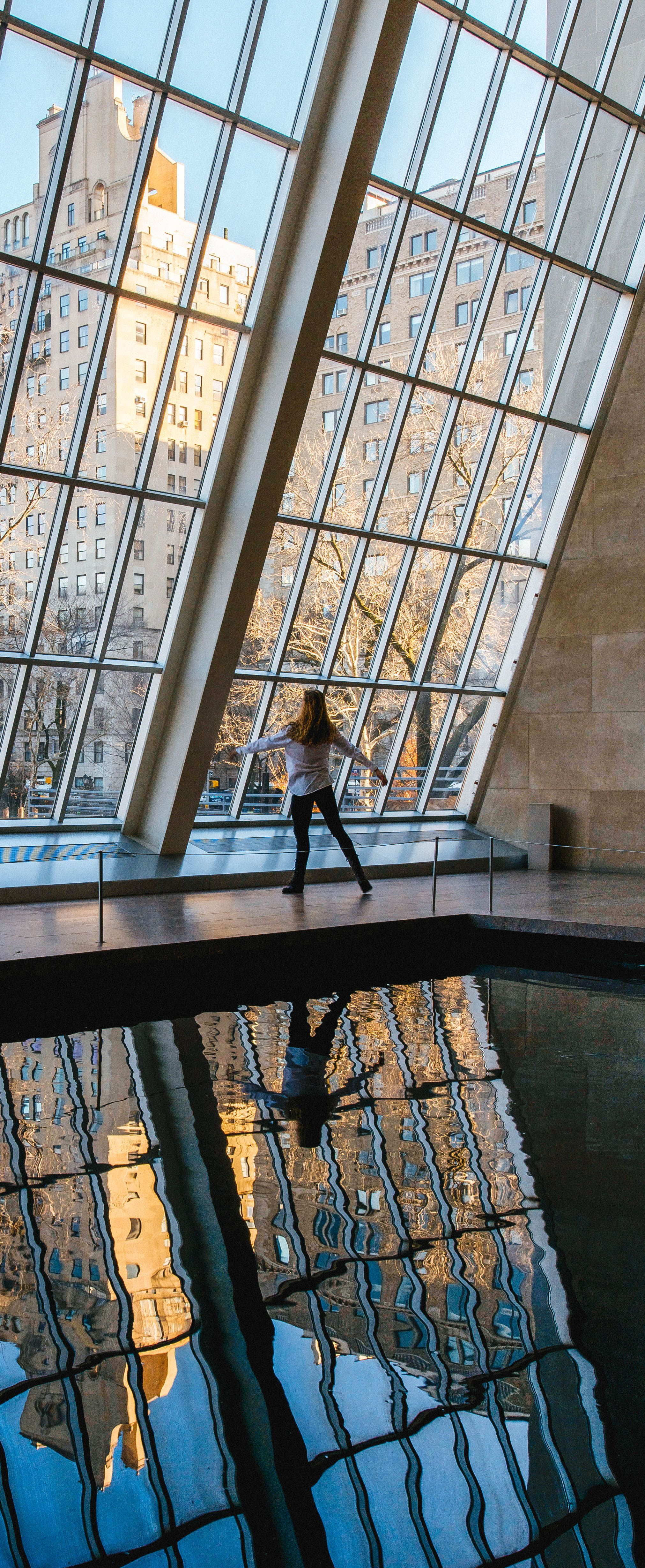 Have you entered our Insta Contest yet?! Use the hashtag on your best @metmuseum Instagram photos for a chance to visit without all of the crowds! Deadline: 3/29