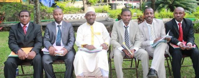 Aussitôt déclaré à Mwali, Daroumi est convoqué à la gendarmerie pour corruption