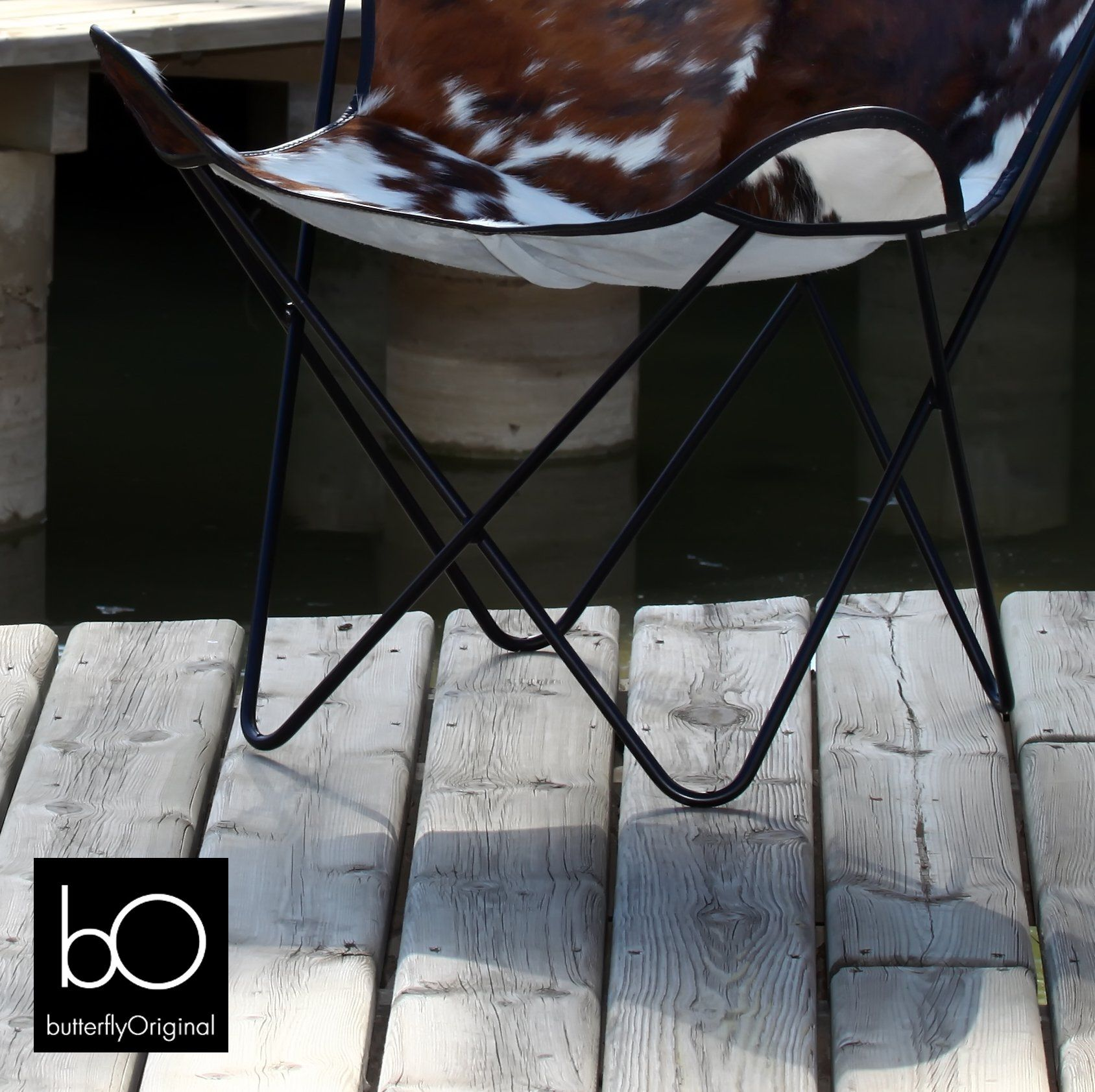 1 Silla Bkf Sillabkf Twitter Butterfly Chair Pinterest  # Notice Meuble Tv Benno