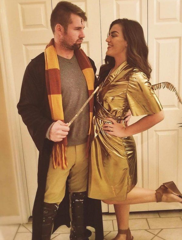 60 Best Halloween Couple Costumes To Increase Your Fun Ropas - best halloween costume ideas for couples