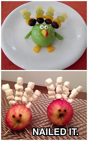 Image result for thanksgiving dessert fails