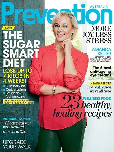 Prevention - July 2014 #magazines #magsmoveme  http://au.lifestyle.yahoo.com/prevention/