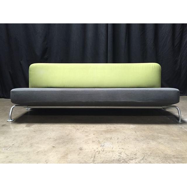Image Of B Amp B Italia Lunar Sleeper Sofa Bed Modern