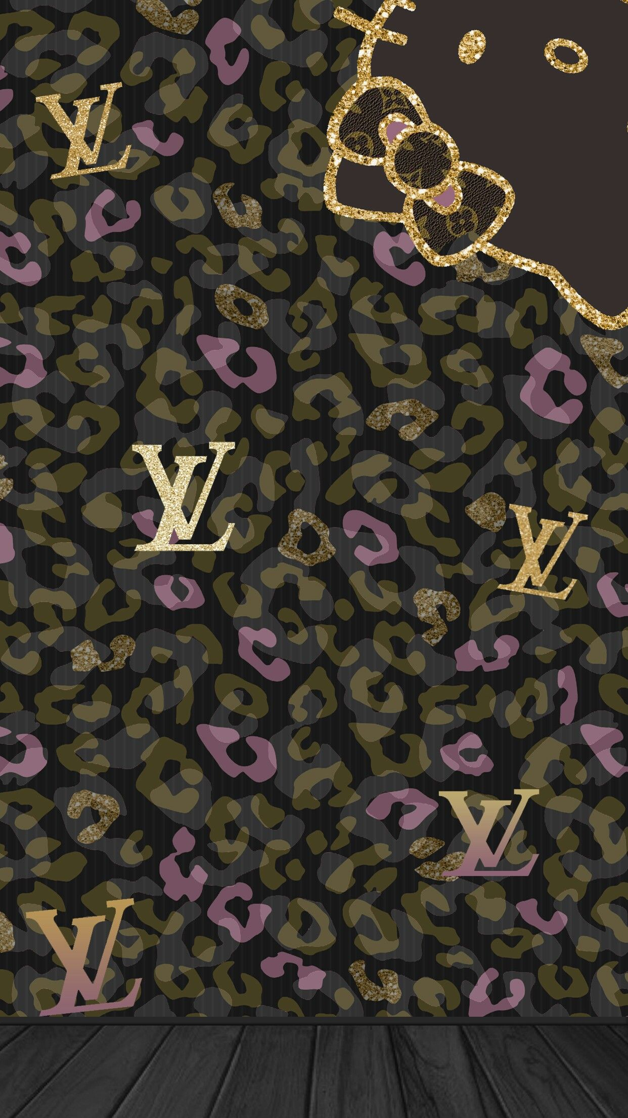 Wallpaper iphone louis vuitton - Iphone Wall Lv Hk Tjn