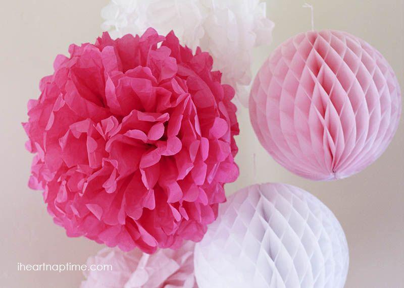 Diy tissue paper flowers on iheartnaptime wedding ideas easy diy tissue paper flowers on iheartnaptime mightylinksfo