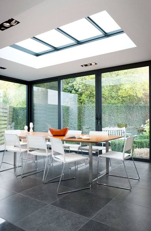 25 most amazing indoor skylights to improve your interiors on stunning backyard lighting design decor and remodel ideas sources to understand id=59124