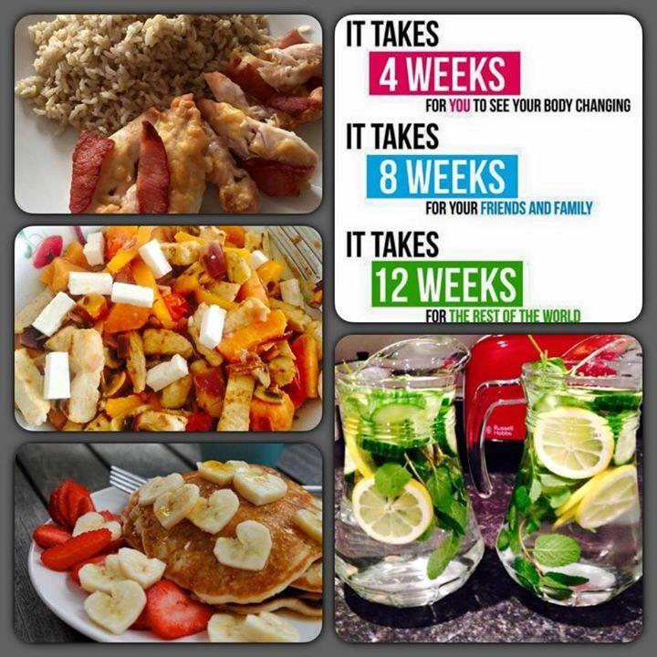 Gorgeous healthy food!   www.facebook.com/getskinnywithmaddi