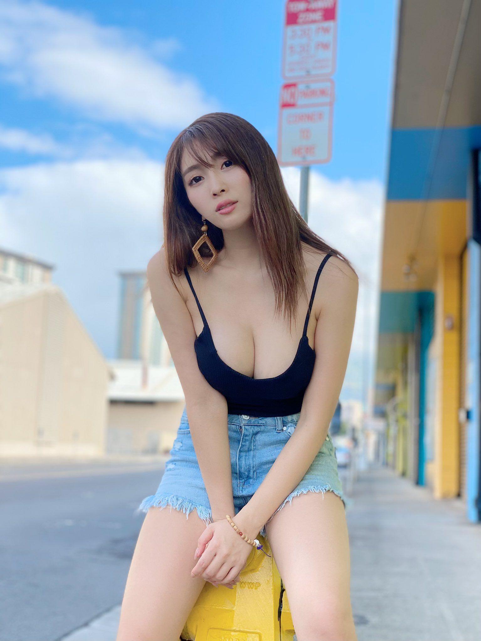 ツイッター 森咲 智美