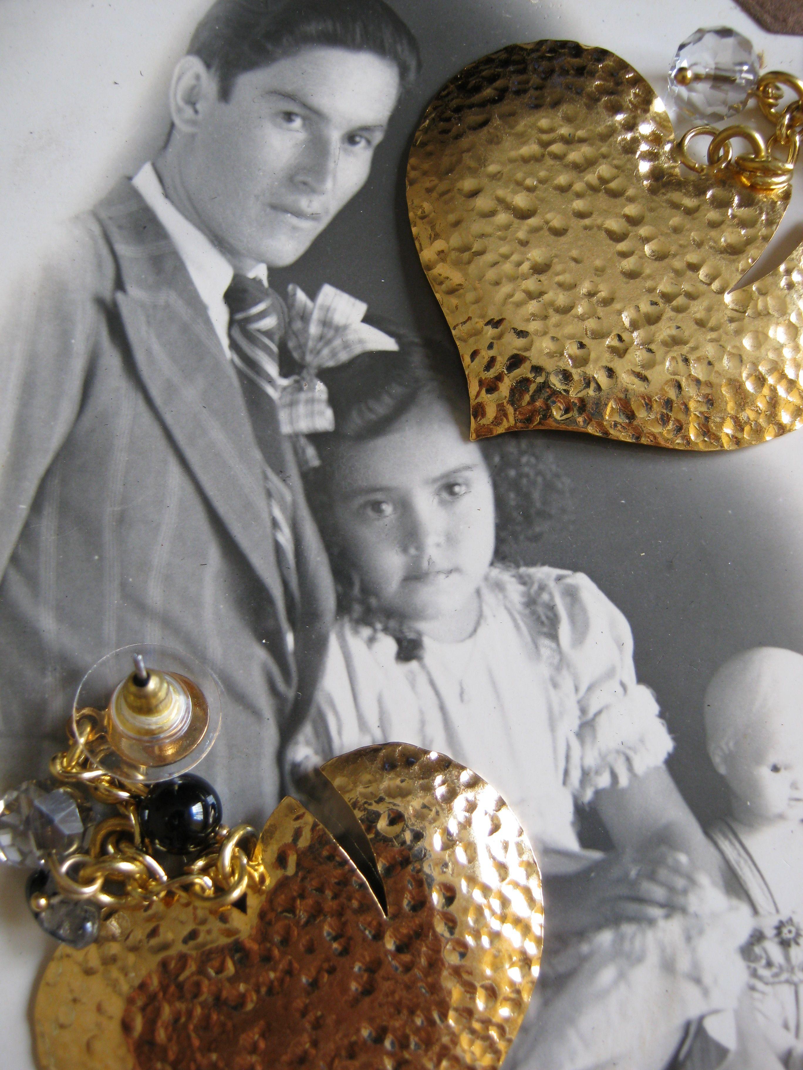 Inspiración; El amor del abuelo Agustín, y la tía Lalita.