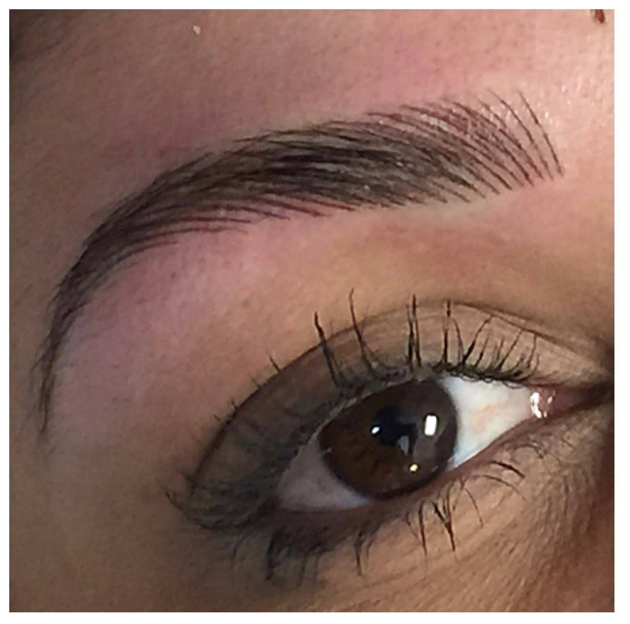 *Permanent Makeup for your Brows* You may or may not have ...