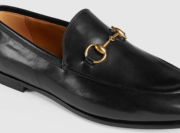ea955b0c2a3 Mocassin femme imitation gucci - Chaussure - lescahiersdalter