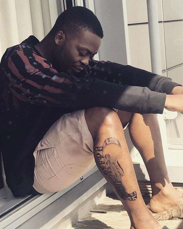 Download Olamide - Bend It Over (ft Reminisce & Timaya