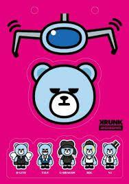 ŏq Krunk Bigbang Bigbang Gaming Logos