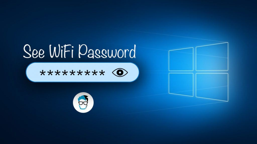How to see wifi password without root privileges tutorial