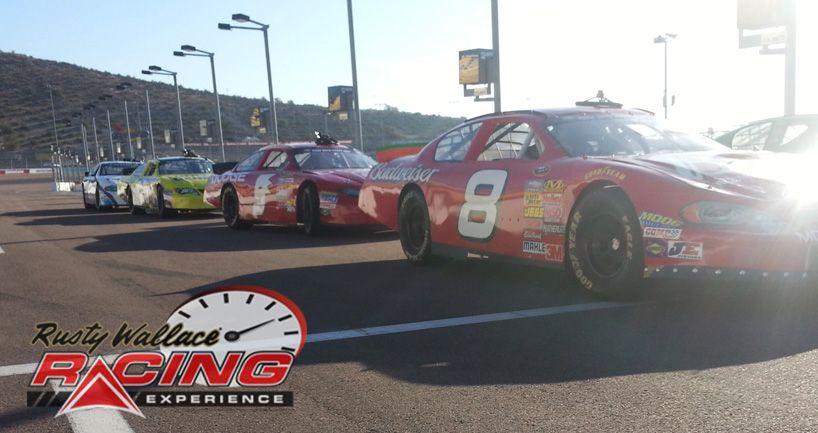 phoenix international raceway get behind the wheel of a nascar rh pinterest com
