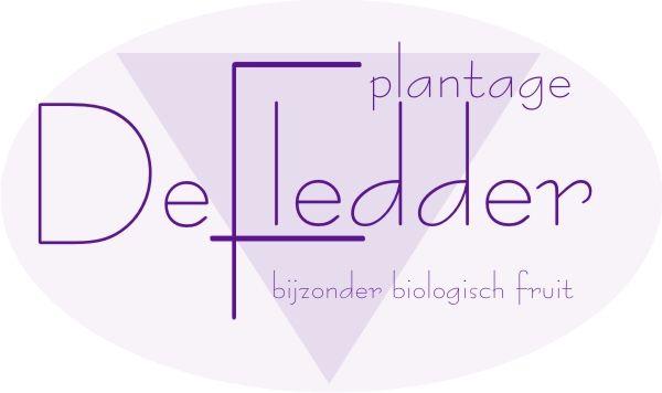Ontwerp logo plantage de Fledder