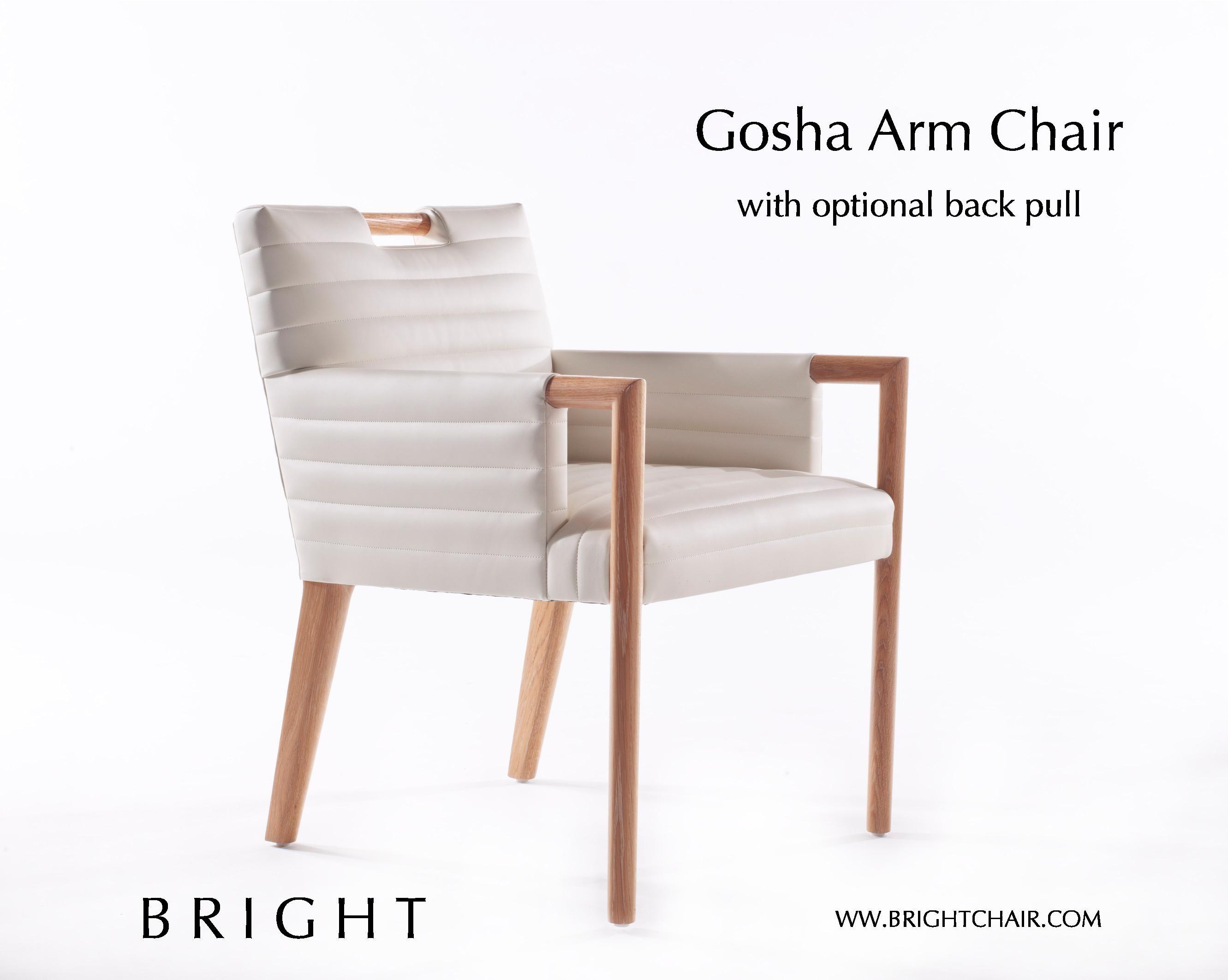 Bright Furniture. Gosha Arm Chair Furniture, Chair