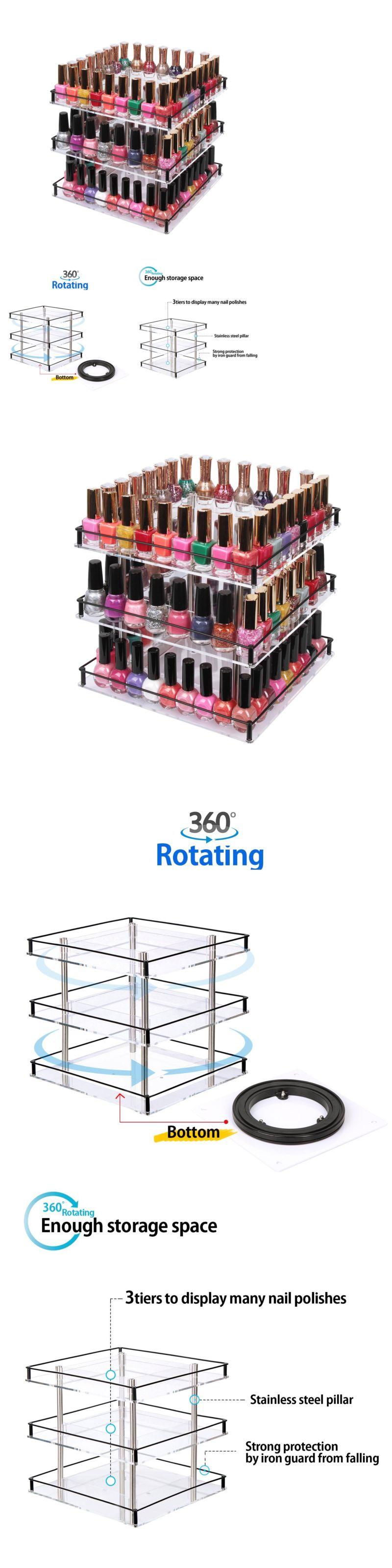 Acrylic Nail Polish Rack Ebay - CrossfitHPU