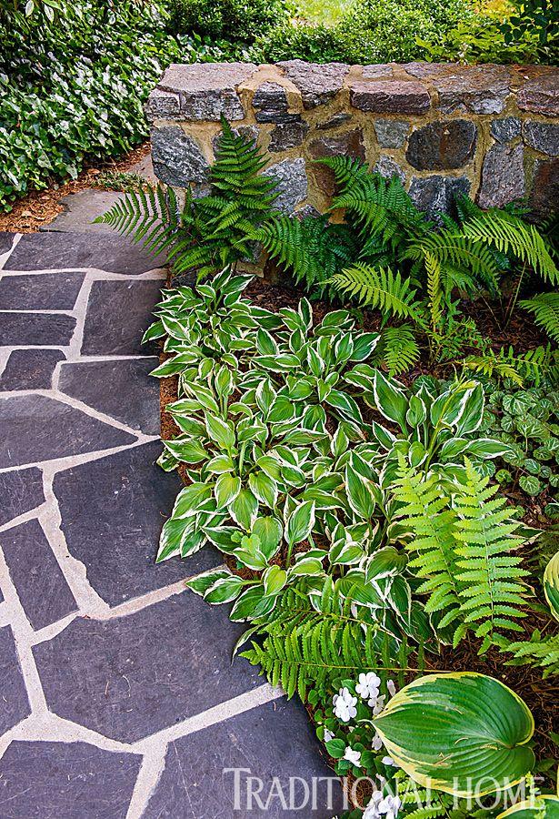 Richmond Garden Filled With Charm
