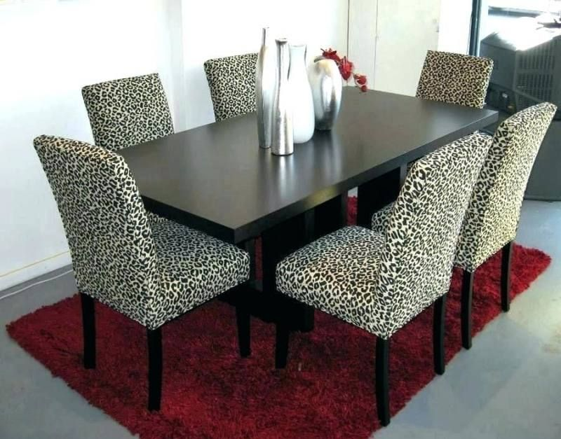 Kitchen Chair Fabric Ideas Dining Room Table Chairs Classic