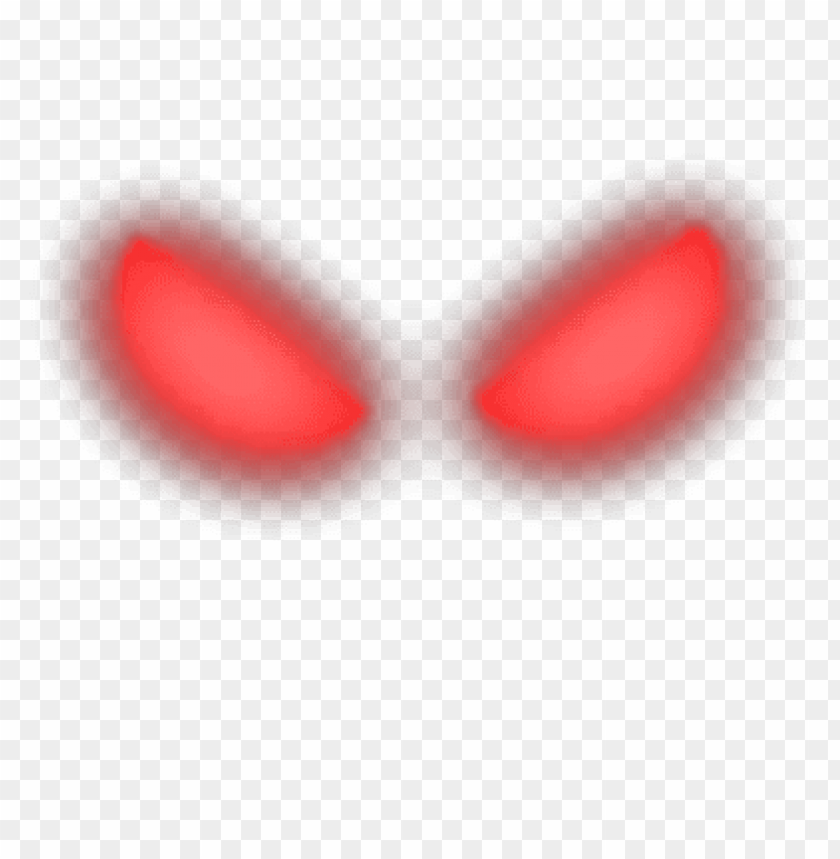 Red Glowing Eyes Png Image With Transparent Background Png Free Png Images Png Images Free Png Png