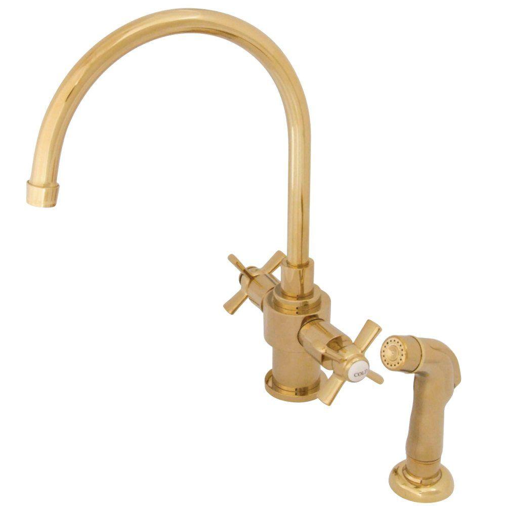 Kitchen Faucets Kitchen Sink Faucets Kingston Brass Faucet Kitchen Sink Faucets