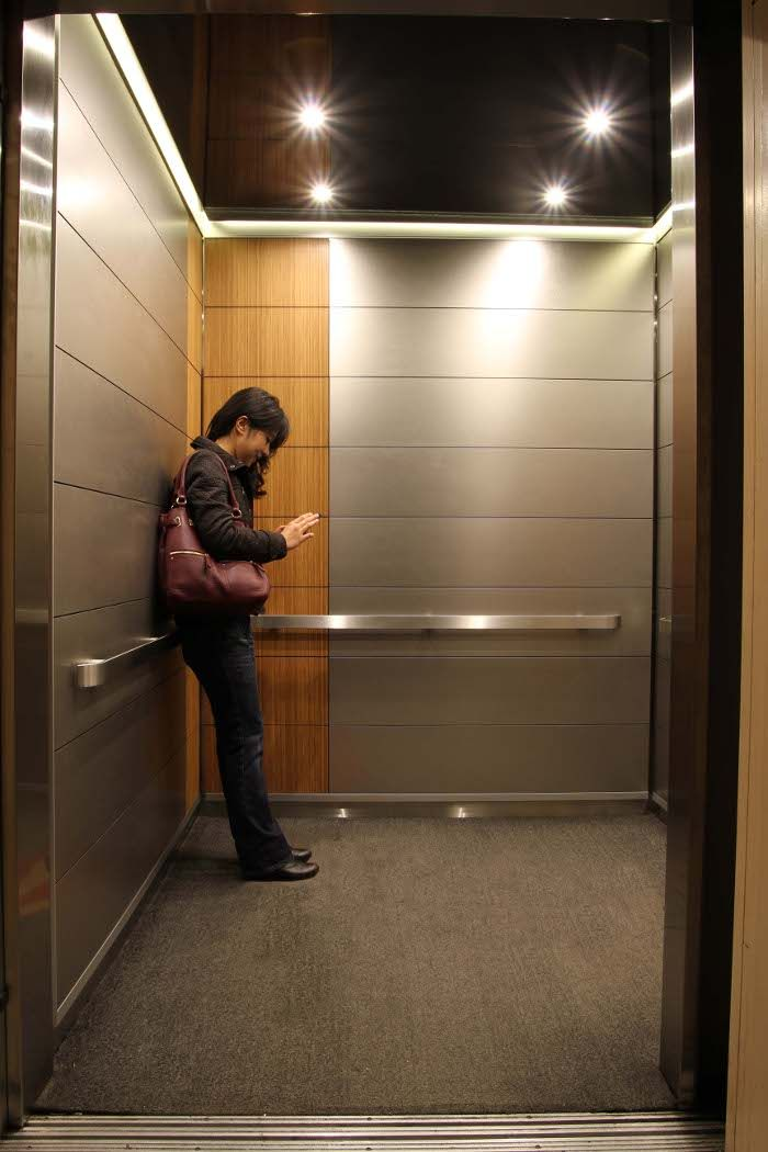 Elevator Cab Design We Believe That Renovating An