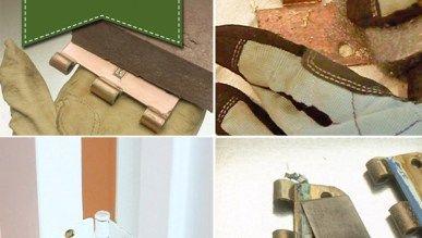 4 Ways to Remove Paint from Metal Hinges (& other door ...