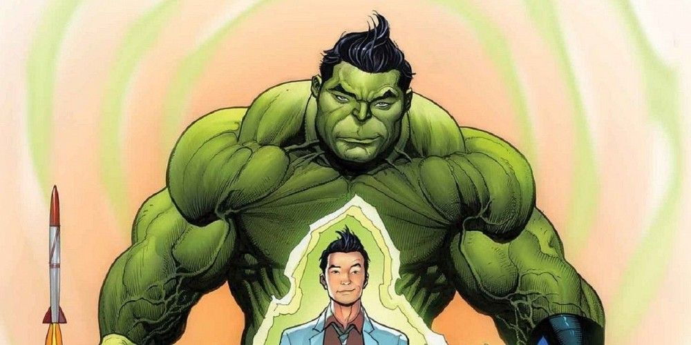 What Happened to Bruce Banner and The Hulk After Secret Wars?